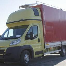 P.W.TRANS-BUS Marcin Kuźnicki - Transport busem Bytów