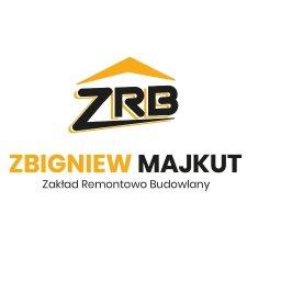 Usługi budowlane - Zbigniew Majkut - Posadzki jastrychowe Leżajsk