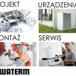 Komplekosowość WATERM