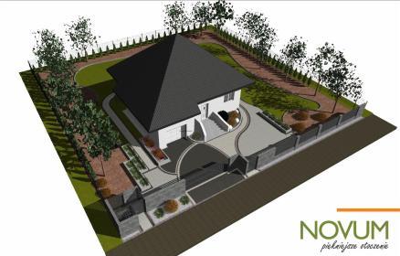 Novum Stone Expert Sp. z o. o. Sp. komandytowa - Kostka betonowa Tychy