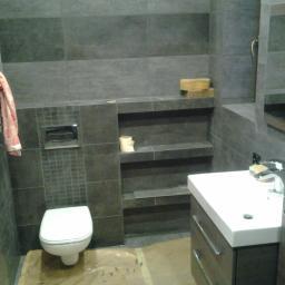 Usługi Hydrauliczne - Projekty Łazienek Otwock