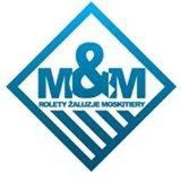 M&M Rolety Żaluzje Moskitiery - Samochody osobowe używane Chrząszczyce