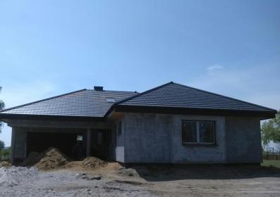 Ciesielstwo-Dekarstwo - Firmy budowlane Śmigiel