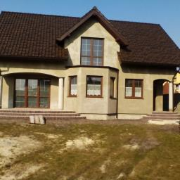 Usługi Budowlane - Montaż Ogrodzenia z Siatki Chorzów