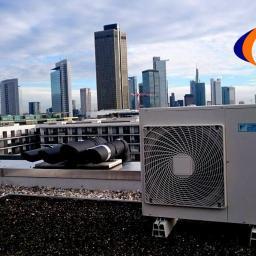 Klima24h - Sprzedaż montaż klimatyzacji / wentylacji - Kanały Wentylacyjne Wrocław