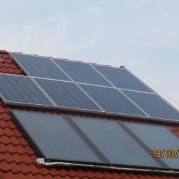DSM Własna Energia sp. z o.o. - Energia Odnawialna Rzeszów