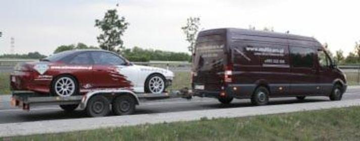 Firma transportowa Hrubieszów