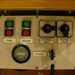 Technika 2011 - Przetwarzanie odpadów Suchy Las