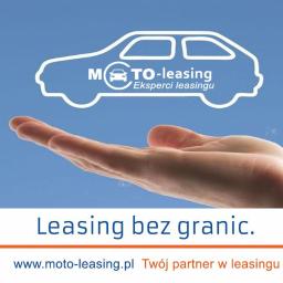 MOTO-leasing Sp. z o.o. - Leasing samochodu Strzegowo