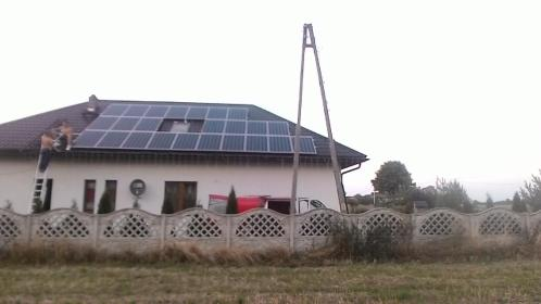 Eko-central - Elektryk Widawa