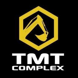 TMT COMPLEX Tymoteusz Musiałek - Rozbiórka Budynków Będzin