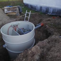 Instalacje sanitarne Rawicz 17