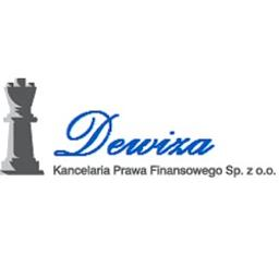 DEWIZA Kancelaria Prawa Finansowego Sp. z o.o. - Doradztwo Biznesowe Gliwice