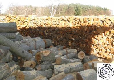 DrewKom - Ogrodzenia drewniane Wronki