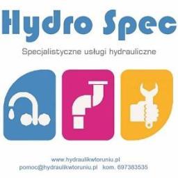 Studio Spec Emilia Konieczyńska - Instalacje sanitarne Toruń