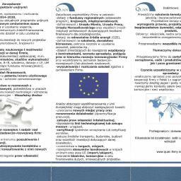 QUAN - Quality and Analyses / Dotacje, Zarządzanie Jakością - Firma audytorska Świdnica