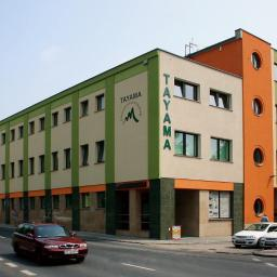 Tayama spółka z ograniczoną odpowiedzialności spółka komandytowa - Oświetlenie Katowice
