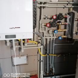INSTAL-EXPERT - Instalacje gazowe Wołomin