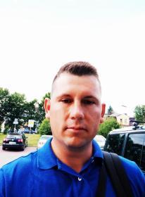 Firma o Ogólnobudowlana Robert Czuper ROB-BUD - Układanie kostki brukowej Olecko