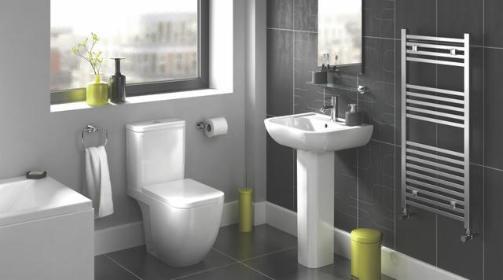 PolClick- remonty łazienek - Tworzenie Serwisów www Nowy Sącz