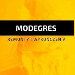 Modegres- Remonty i wykończenia - Usługi Remontowe Spytkowice