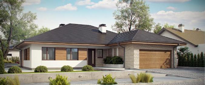 Biuro Usług Projektowych TOM-ARCH - Projekty domów Zarszyn