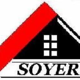 SOYER PUH - Firmy budowlane Myszków