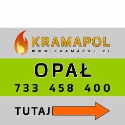 FH Kramapol Opał-Kruszywa - Ekogroszek Żywiec