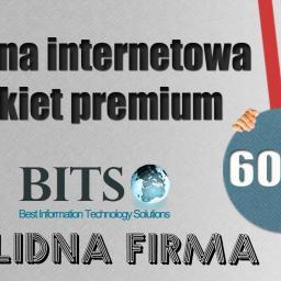 BITS - Best IT Solutions - Sklep internetowy Włocławek