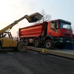 Przedsiębiorstwo Handlowo-Usługowe Piórowscy Łukasz Piórowski - Kamień Lędziny