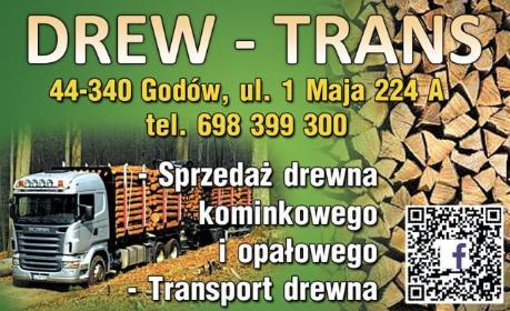 Piotr Potysz, usługi transportowe - Skład opału Godów