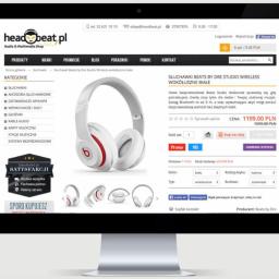 Sklep internetowy headbeat.pl