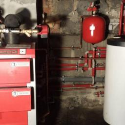 Instal wod-kan CO - Pompy ciepła Żywiec