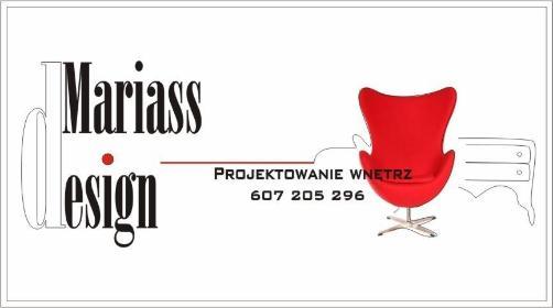 Mariass Design Projektowanie Wnętrz - Projektant Domów Lidzbark Warmiński