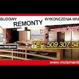 MOTOHANBUD - Firma remontowa Platerówka