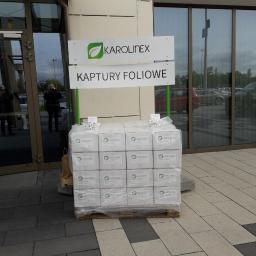 Karolinex-Recykling - Zaopatrzenie w energię elektryczną Olkusz