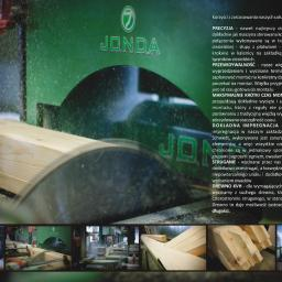 Jonda Sp. z o.o. - Domki Holenderskie Mierzyn