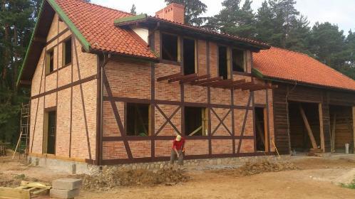 Schillbud - Budownictwo Gietrzwałd