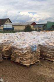 PHU DREW-MET - Drewno kominkowe Kartuzy