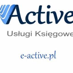 Active Usługi Ksiegowe - Porady księgowe Lublin