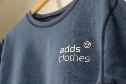 Adds clothes - Nadruki na odzieży Pabianice