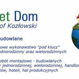 Planet Dom - Fundamenty Stara Kamienica