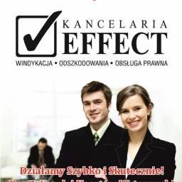 Kancelaria Effect s.c. R. Latos, J. Wajda - Dochodzenie wierzytelności Kraków