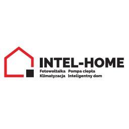 INTEL-HOME - Systemy Zarządzania Budynkiem Łódź