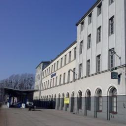 Modernizacja dworca PKP w Rybniku