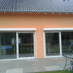 EUKOR OKNA & DRZWI - Okna drewniane Rogów