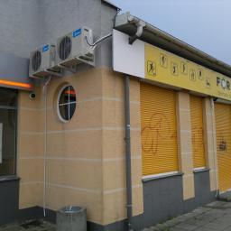 Adiutus - Klimatyzacja Kielce