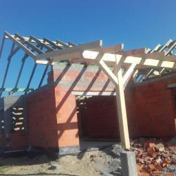 DLM Ciesielstwo-Dekarstwo - Pokrycia dachowe Mąkoszyce