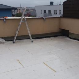 Zabudowa balkonu Warszawa 3
