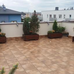 Zabudowa balkonu Warszawa 2